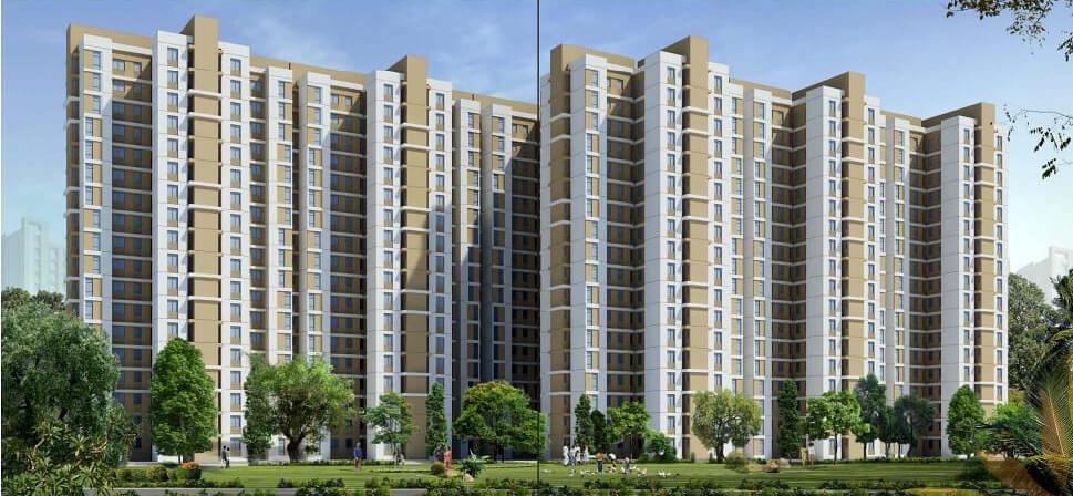 North Town Chaitanya Perambur Chennai 6515