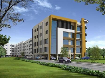 Creations Genesis Navalur Chennai 6530