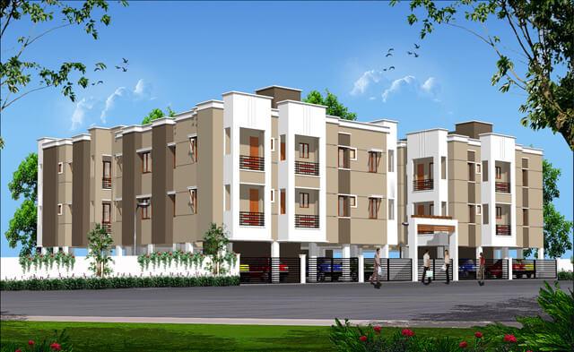Dakshin's Dhara Kunnathur Chennai 6533