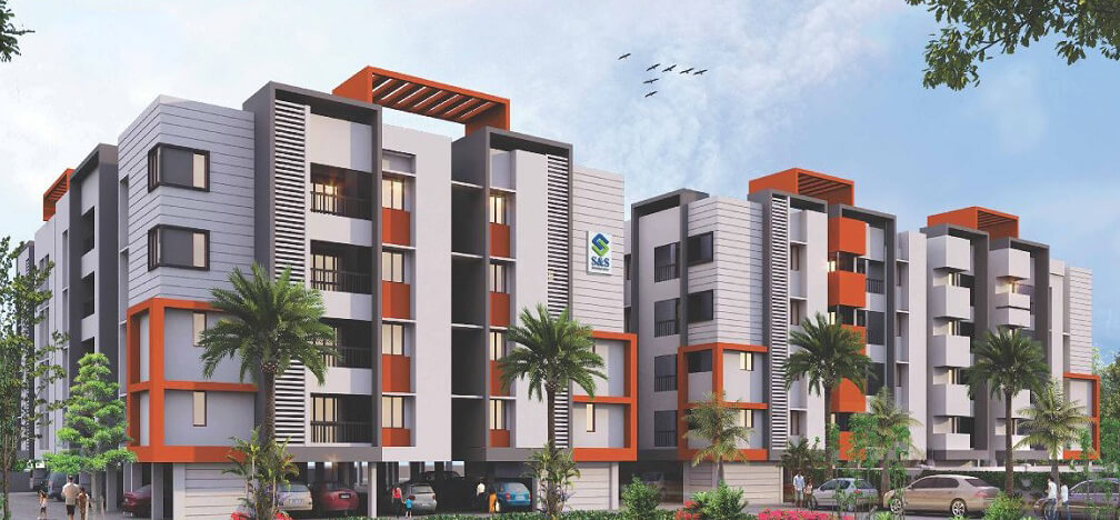 S&S Uni5 Padi Chennai 6579