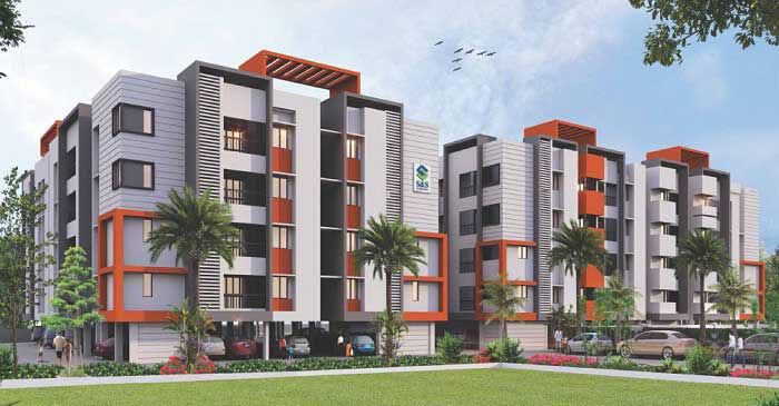S&S Uni5 Padi Chennai 6580