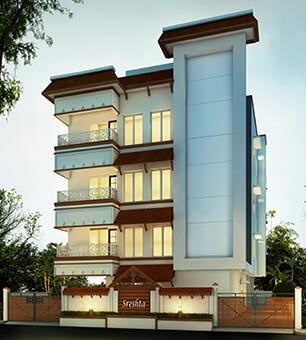 Sumanth Sreshta Krishnans Adyar Chennai 6593