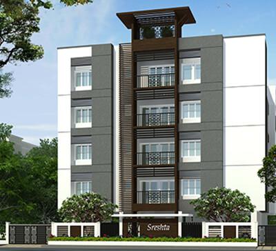Sumanth Sreshta Madhurams Besant Nagar Chennai 6601
