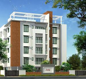 Sumanth Sreshta Samasta Thiruninravur Chennai 6603