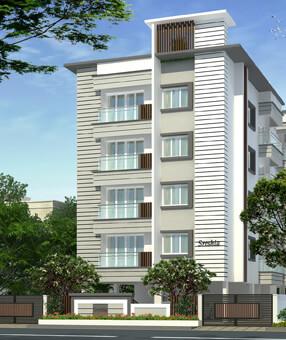 Sumanth Sreshta Shastri Nagar Adyar Chennai 6604