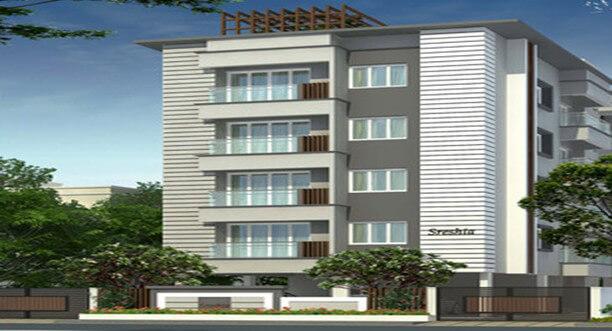 Sumanth Sreshta Shastri Nagar Adyar Chennai 6605