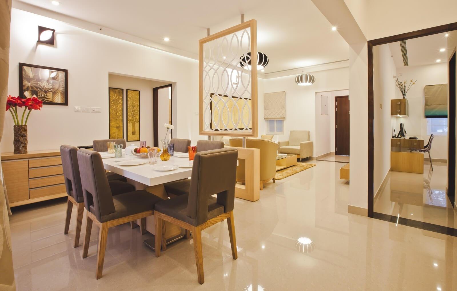 L&T Eden Park Phase II Off OMR Chennai 6635