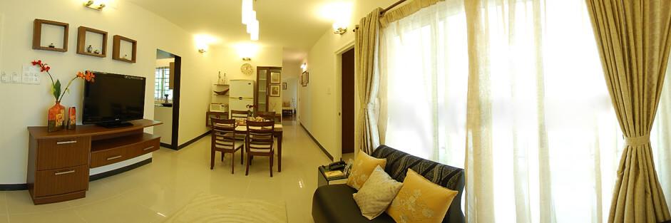 Color Embassy Residency Sholinganallur Chennai 6664