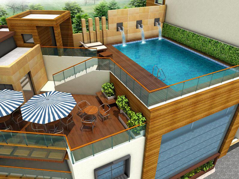 Landmark Tivoli Mogappair Chennai 6667