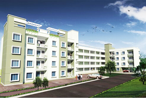 Featherlite Swargam Urappakkam Chennai 6706