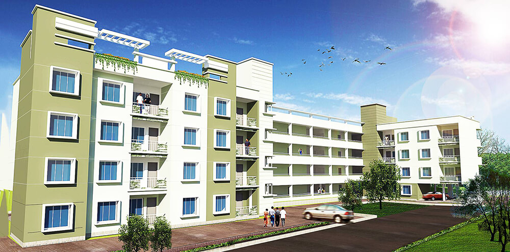Featherlite Swargam Urappakkam Chennai 6709