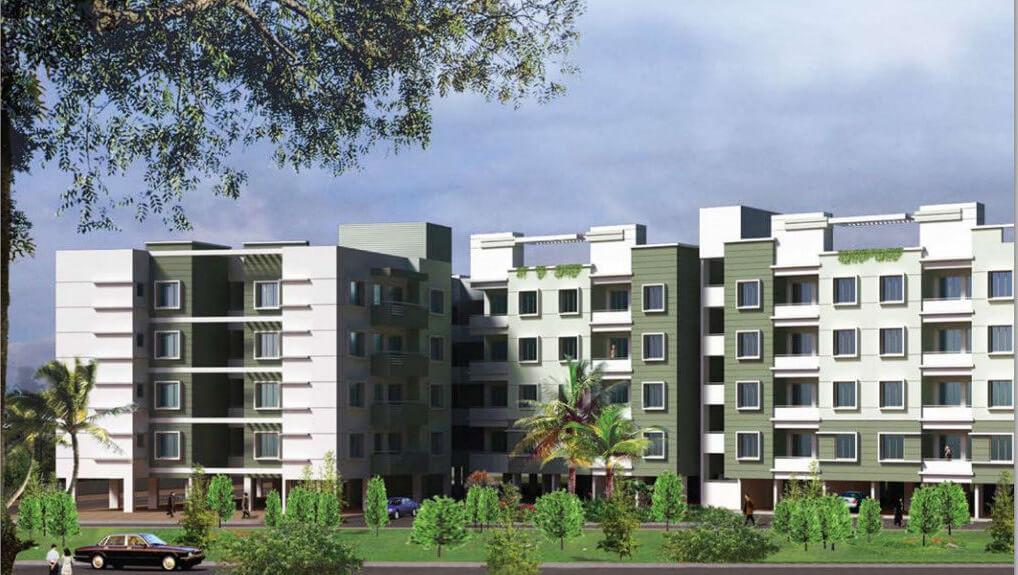 Featherlite Vaikuntam Urappakkam Chennai 6718