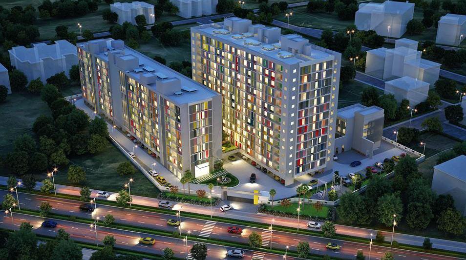 Fomra Colours Porur Chennai 6730