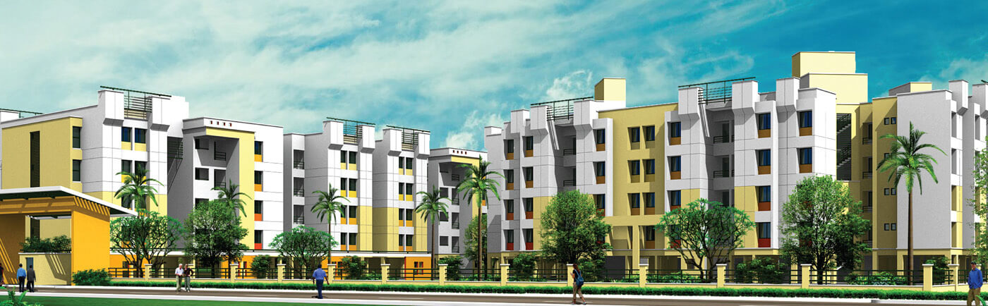 Arihant Frangipani Siruseri Chennai 6732