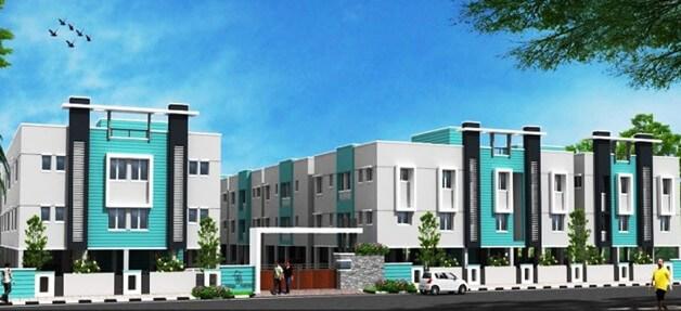 Ganga Foundations Aashika Maduravoyal Chennai 6735