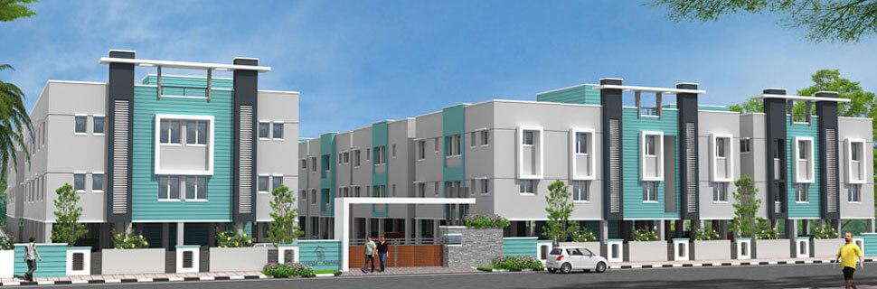 Ganga Foundations Aashika Maduravoyal Chennai 6736