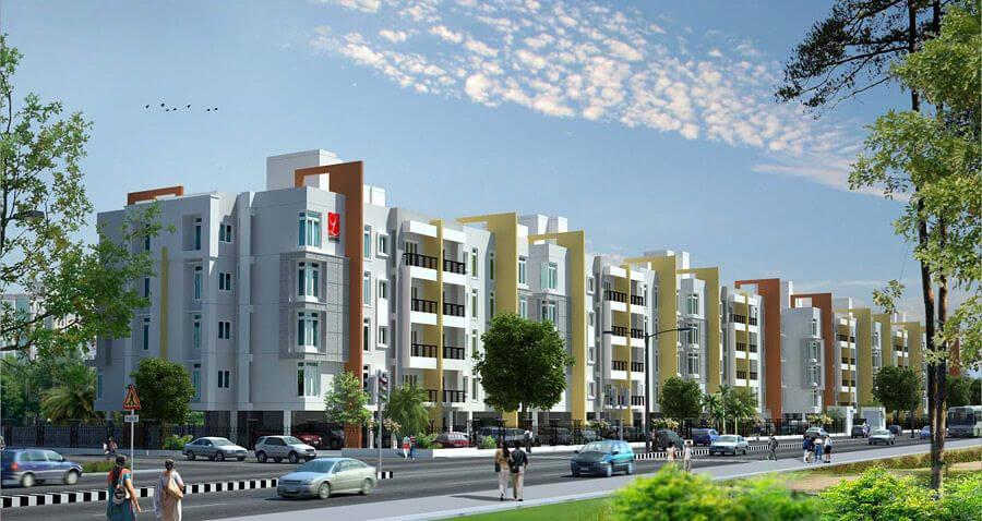 Landmark Geethanjali Anna Nagar Chennai 6760