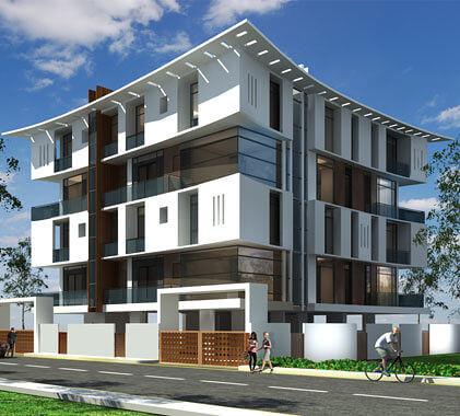 Landmark Geethanjali Anna Nagar Chennai 6761