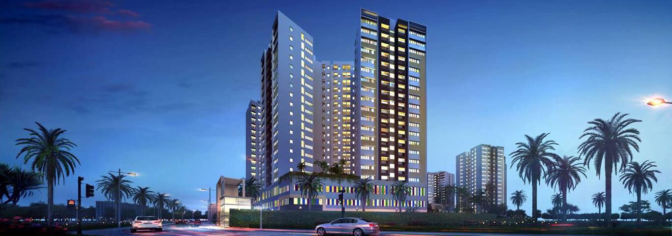 Godrej Azure OMR Chennai 6776