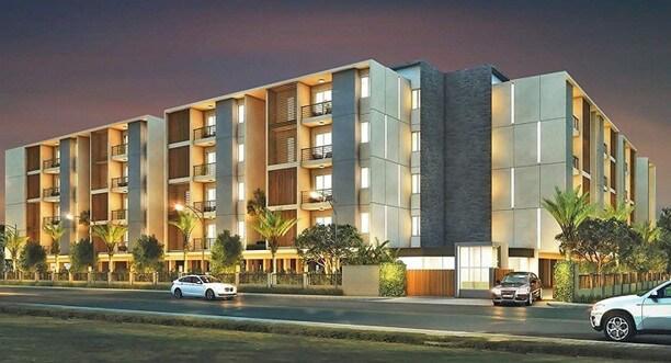 Tulive Viha Anna Nagar Chennai 6792