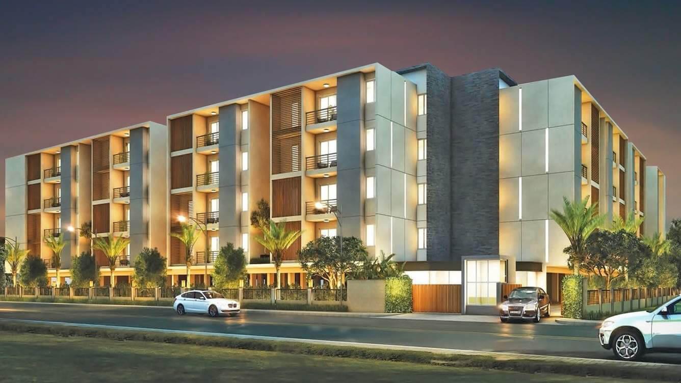 Tulive Viha Anna Nagar Chennai 6796
