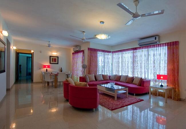 TVH Lumbini Square Purasavakkam Chennai 6803