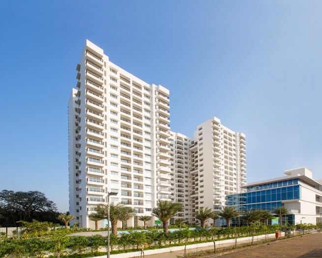 Godrej Palm Grove Chembarambakkam Chennai 6808