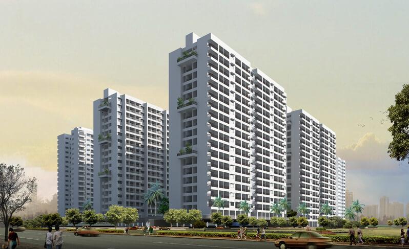 Godrej Palm Grove Chembarambakkam Chennai 6809