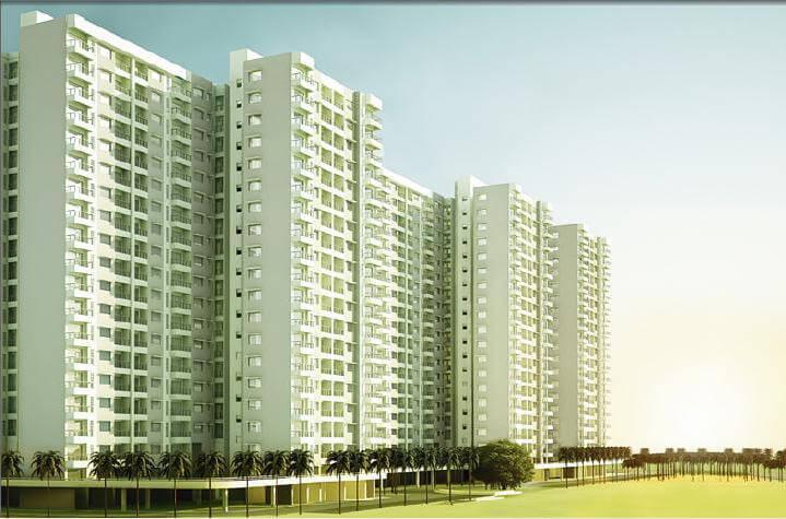 Godrej Palm Grove Chembarambakkam Chennai 6811
