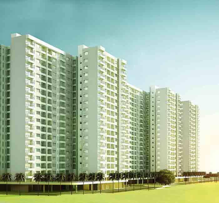 Godrej Palm Grove Chembarambakkam Chennai 6814