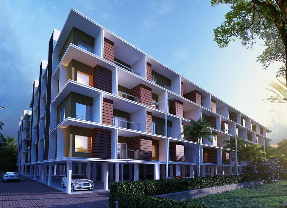 Urban Tree Fantastic Vanagaram Chennai 6853