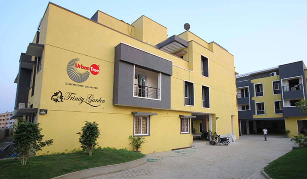 Urban Tree Trinity Garden Thoraipakkam Chennai 6886