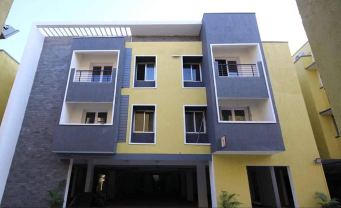 Urban Tree Trinity Garden Thoraipakkam Chennai 6887