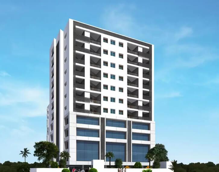 Kgeyes Veda Ranghaa Nivas Ashok Nagar Chennai 6896