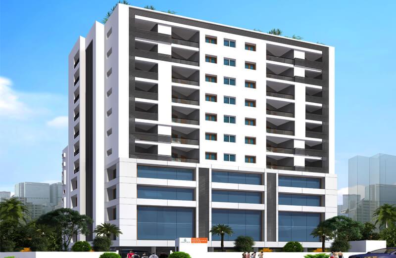 Kgeyes Veda Ranghaa Nivas Ashok Nagar Chennai 6897