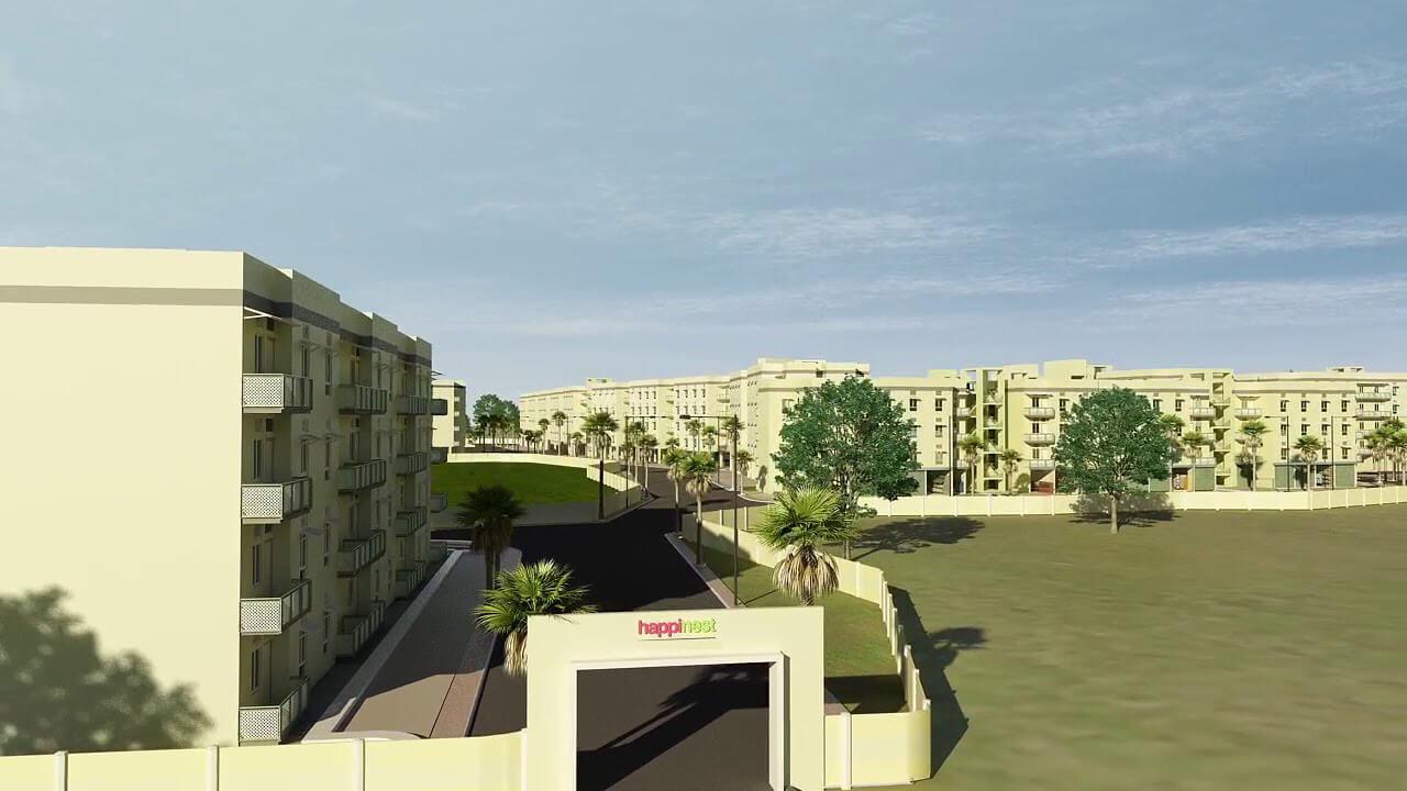 Mahindra Lifespace Happinest Avadi Chennai 6935