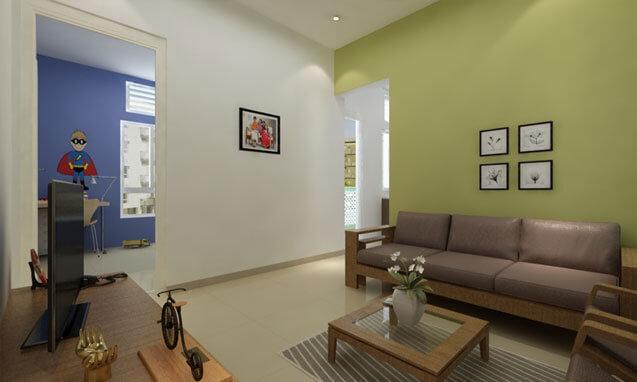 Mahindra Lifespace Happinest Avadi Chennai 6940