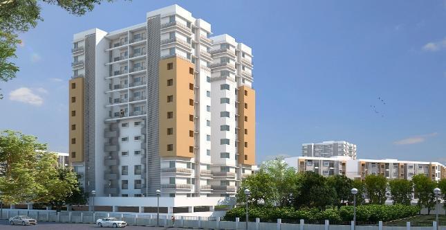 Mahindra Iris Court Maraimalai Nagar Chennai 6950
