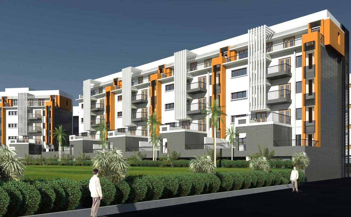 Mahindra Iris Court Maraimalai Nagar Chennai 6951