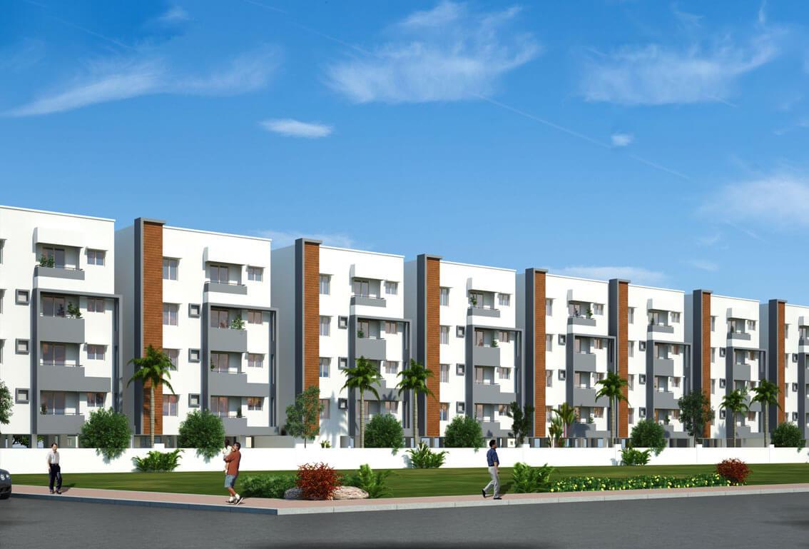 Isha Aabhirupam Tambaram Chennai 6955