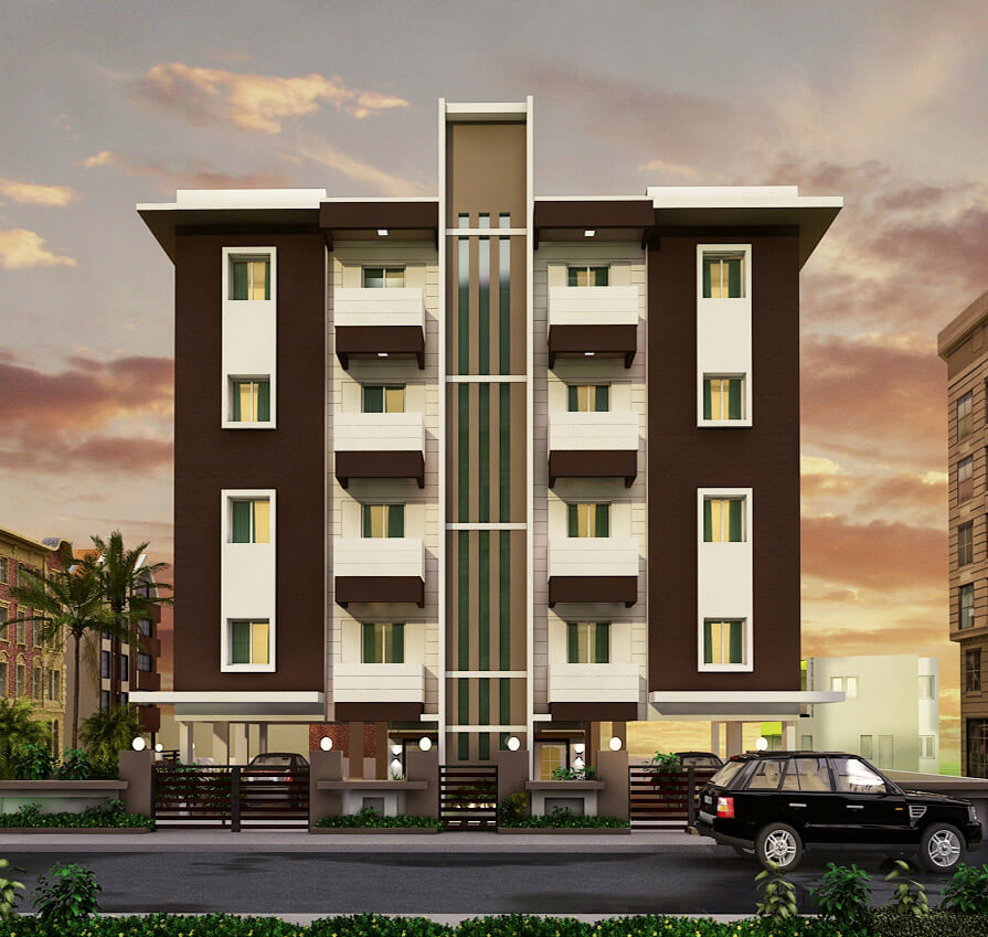 Ramaniyam Yamuna Besant Nagar Chennai 6969