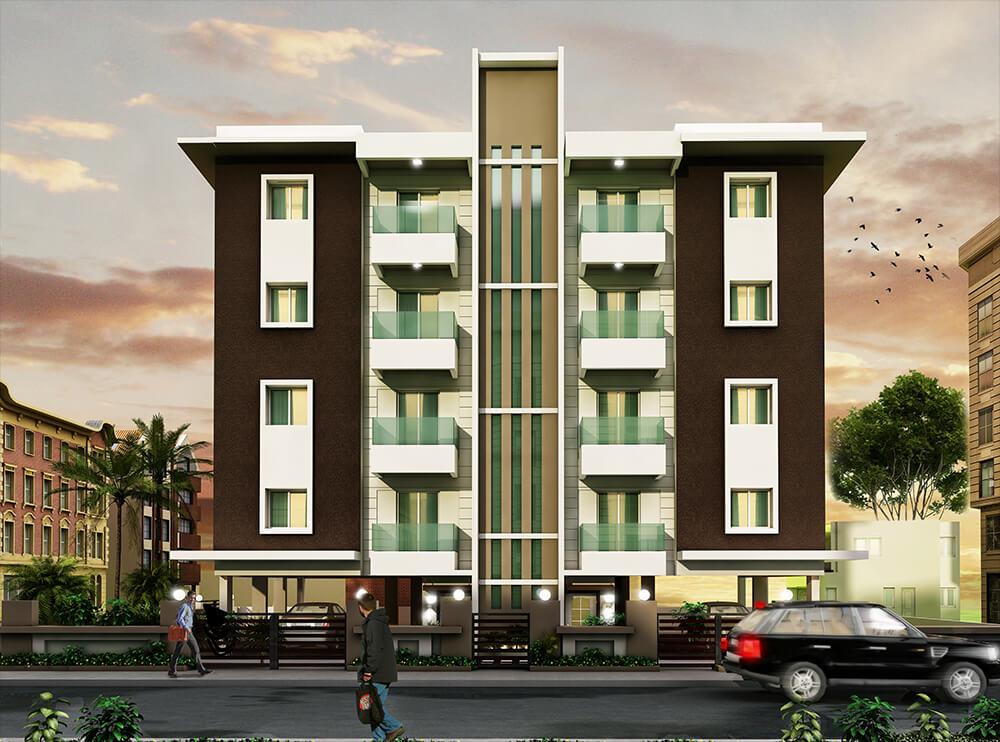 Ramaniyam Yamuna Besant Nagar Chennai 6970