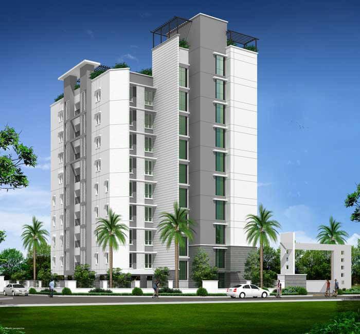 Jains Archway Kilpauk Chennai 7011
