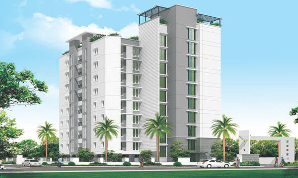Jains Archway Kilpauk Chennai 7012