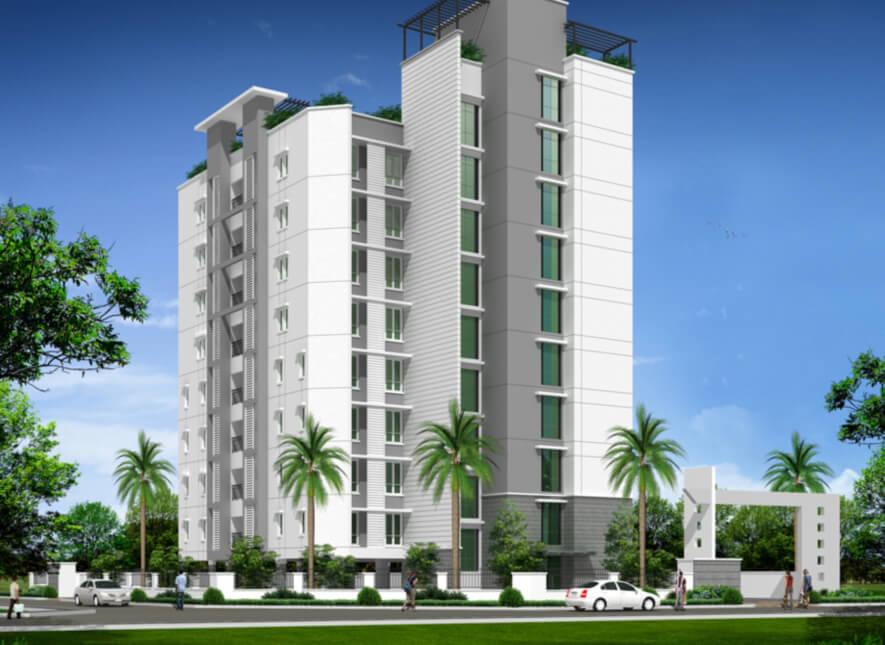 Jains Archway Kilpauk Chennai 7013