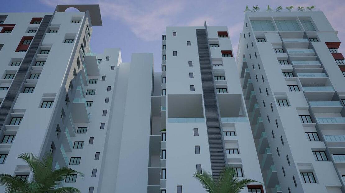 Ramaniyam Isha Thoraipakkam Chennai 7028