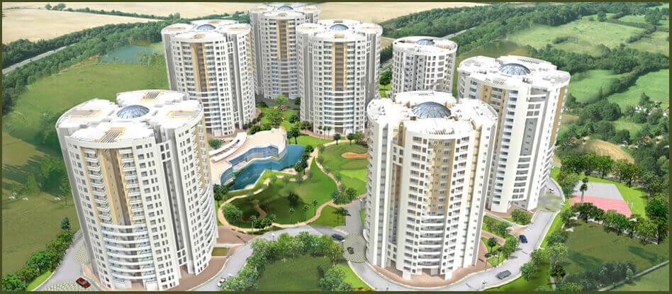 Jains Inseli park OMR Chennai 7045