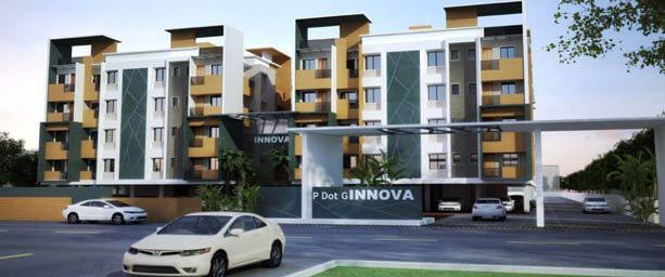 P dot G Innova Kattupakkam Chennai 7050