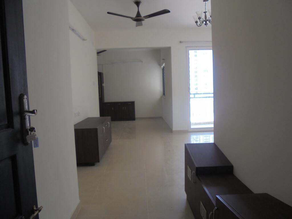 Jains Inseli park OMR Chennai 7053