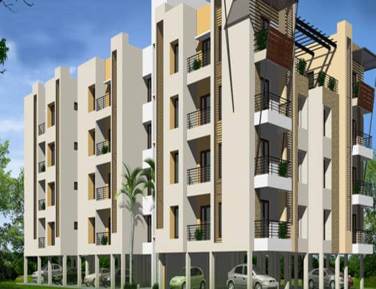 Jains Pebble Brook Phase II Thoraipakkam Chennai 7077